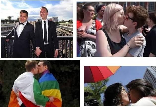 AccaddeOggi 30 gennaio 2003 – Il Belgio dà validità legale al matrimonio omosessuale
