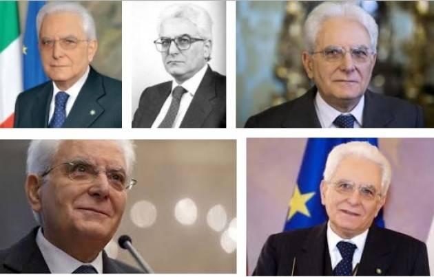 AccaddeOggi 31 gennaio 2015 – Sergio Mattarella viene eletto 12° Presidente della Repubblica Italiana