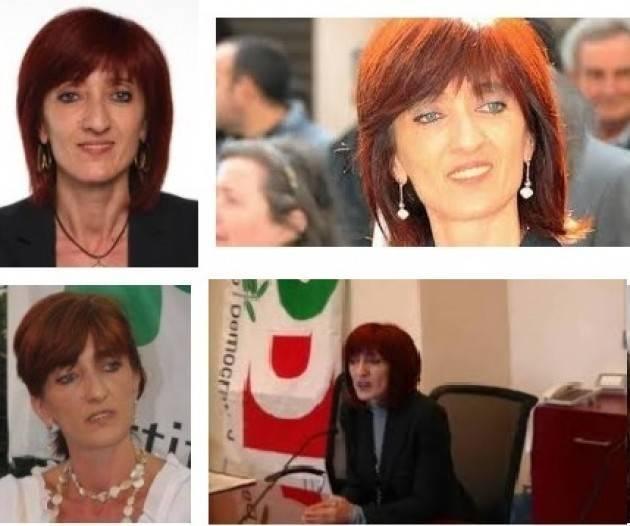 Contributi ai Comuni . La domanda entro il 20 febbraio di Cinzia Fontana, deputata PD