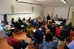 CSV Lombardia Sud, Luisella Lunghi è la nuova presidente.  Giorgio Reali nominato rappresentante territoriale di Cremona