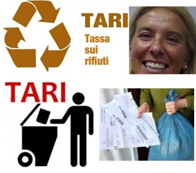 A Cremona la Tari (tassa rifiuti) è diminuita di Alessia Manfredini