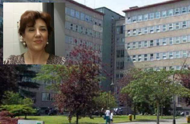 (Intervista) Sabrina Negri (FP-CGIL)  Diritto alla mensa. I dipendenti ASST di Crema pronti allo sciopero