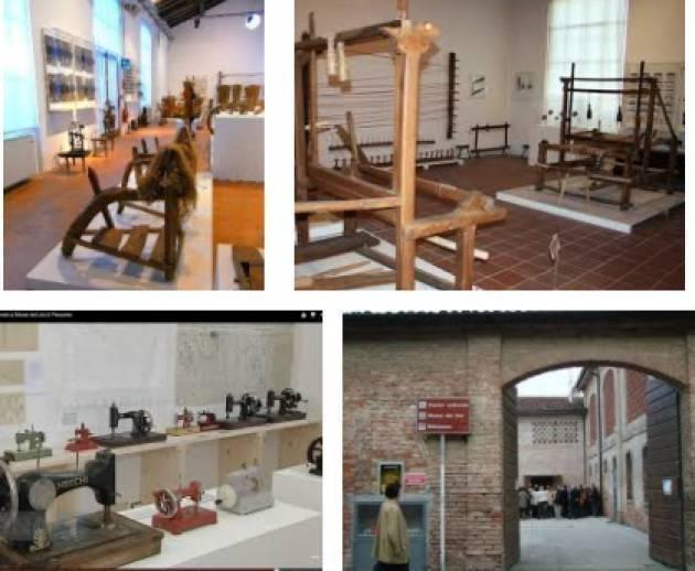 Riapriamo il Museo del Lino di Pescarolo di Luca Burgazzi (Pd)