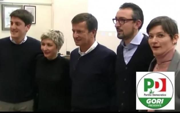 (Video) Giorgio Gori, candidato alla presidenza di Regione Lombardia incontra a Soresina il mondo agricolo