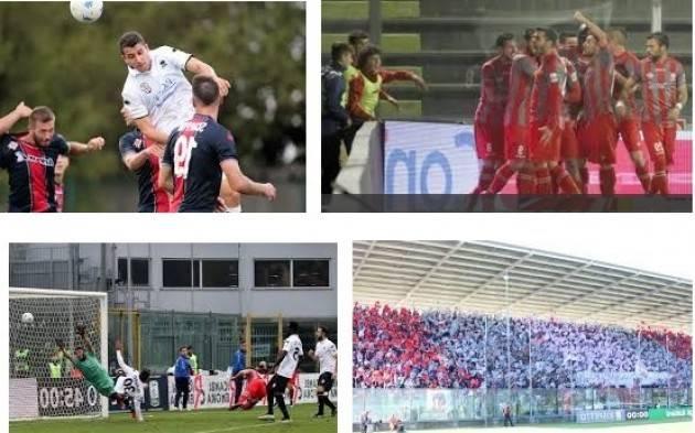 La Pro-Vercelli vince allo Zini 3-2 E' un temporale ma  tornerà il sole di Giorgio Barbieri