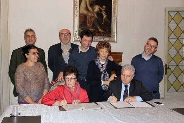Cremona  AL CENTRO BARBIERI DI VIA XI FEBBRAIO UNITÀ ABITATIVE TUTELATE PER AZIANI FRAGILI