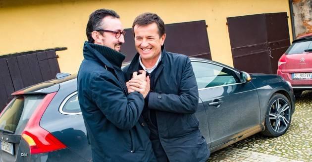 Matteo Piloni (Pd) . Il 4 marzo Gori può vincere .Ns  intervista