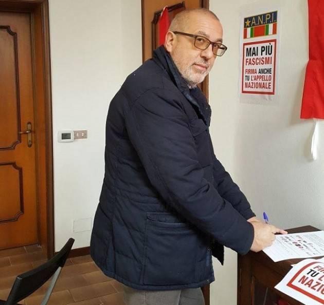 Franco Bordo (Liberi e Uguali): 'Macerata, presto una grande manifestazione'