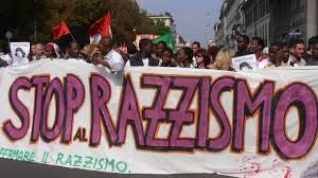 Pianeta migranti. Di fronte ai fatti di Macerata prendiamo posizione.