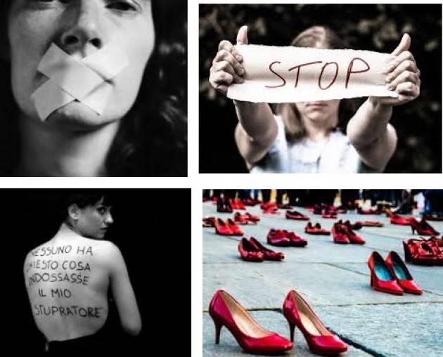 Violenza sulle donne  Vicenza, prosegue l'impegno Cgil contro le molestie sul lavoro