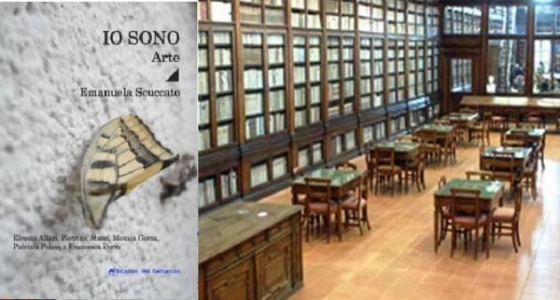 Piacenza Alla Passerini Landi il ritratto di cinque artiste nel libro di Emanuela Scuccato