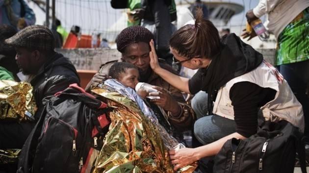 Pianeta Migranti News Letter Febbraio 2018
