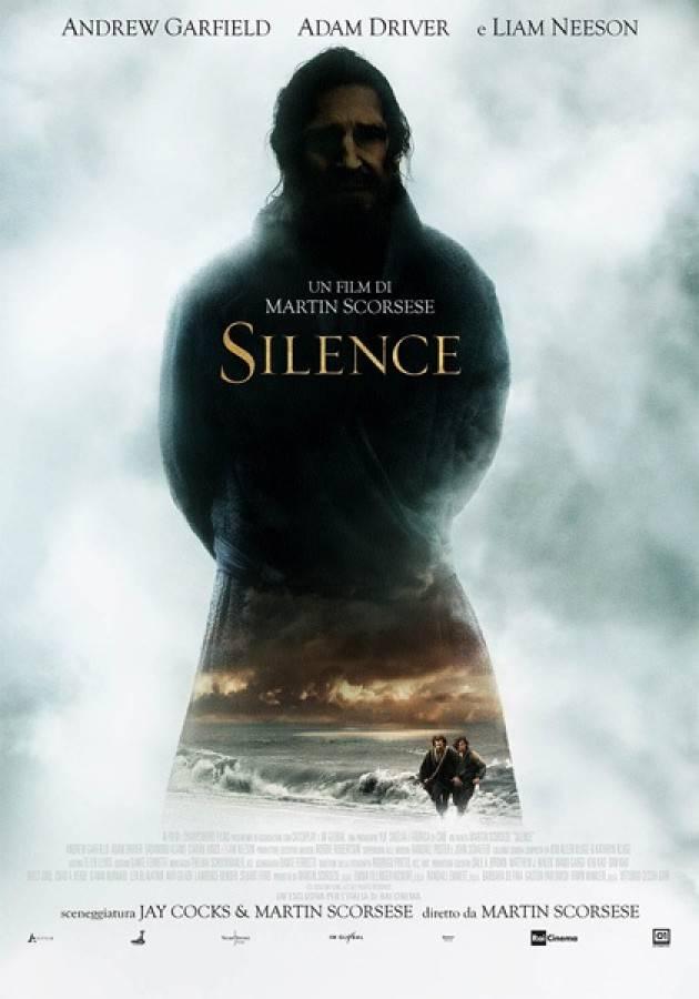 Teatro Casalmaggiore Domenica 18 febbraio alle ore 17 'Silence' di Martin Scorsese