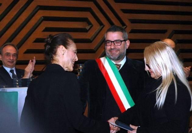 L'ECO Medaglia d'onore della Repubblica ai deportati