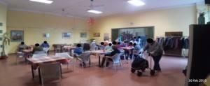 I nuovi servizi di welfare  attivati da Azienda Cremona Solidale   in Via XI Febbraio a Cremona
