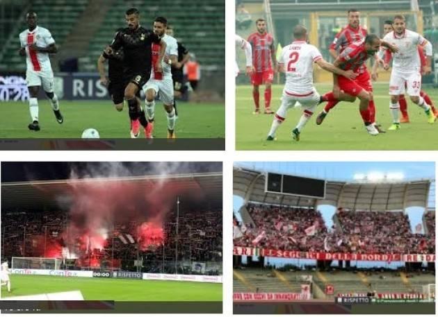 Il Bari sconfigge  1-0 la Cremonese  allo Zini . E' la terza volta che perdiamo di Giorgio Barbieri