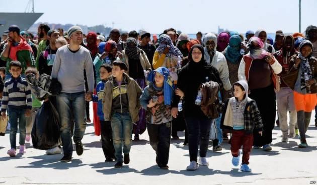 Pianeta Migranti. Se le elezioni si giocano sui migranti e rifugiati.