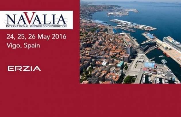 SPAGNA: AZIENDE ITALIANE ALLA FIERA NAVALIA DI VIGO dal 22 al 24 maggio