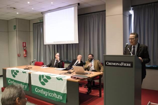 A CremonaFiere una bussola per l'agricoltura italiana di domani