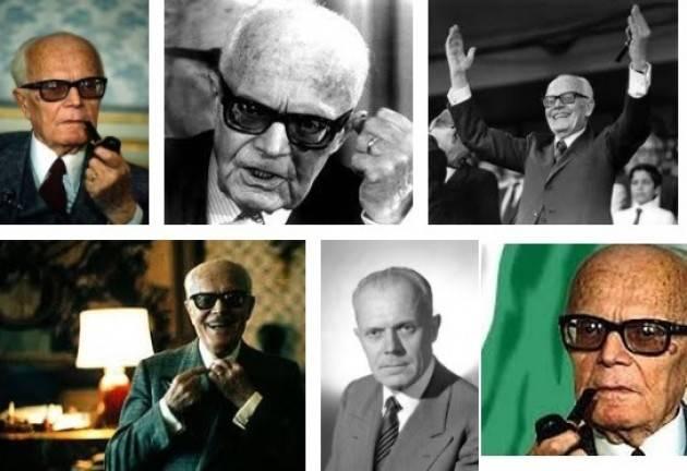 AccaddeOggi 24 febbraio 1990 – Anniversario scomparsa del socilaista Sandro Pertini amato Presidente  della Repubblica Italiana