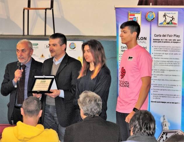 All' Itis Torriani la premiazione della  quinta edizione del premio 'Mimosa' di Giorgio Barbieri