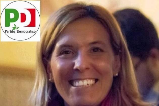 Perché chiedo di votarmi? Appello al voto di Alessia Manfredini (Pd)