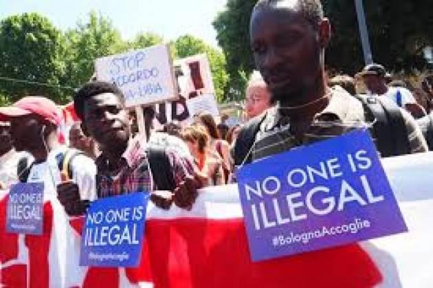 Pianeta Migranti. La crisi economica è colpa dei migranti?
