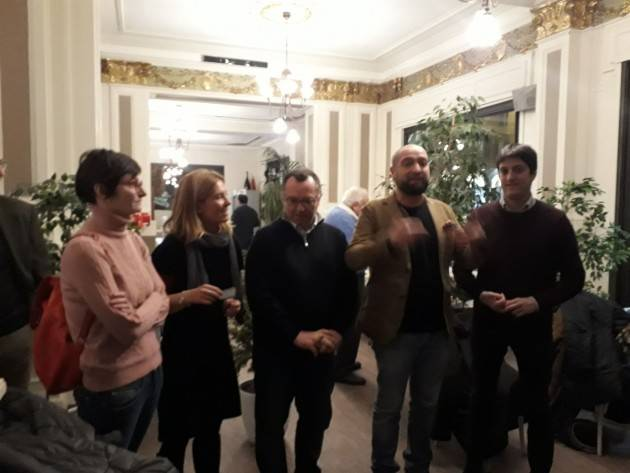 Elezioni del 4 marzo Lettera aperta di numerosi Sindaci per la riconferma di Pizzetti in Parlamento