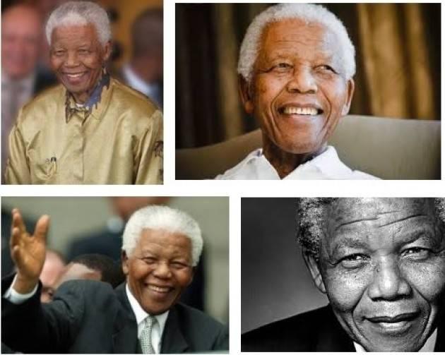 AccaddeOggi 2 marzo 1990 – Nelson Mandela viene eletto vice presidente dell'African National Congress.