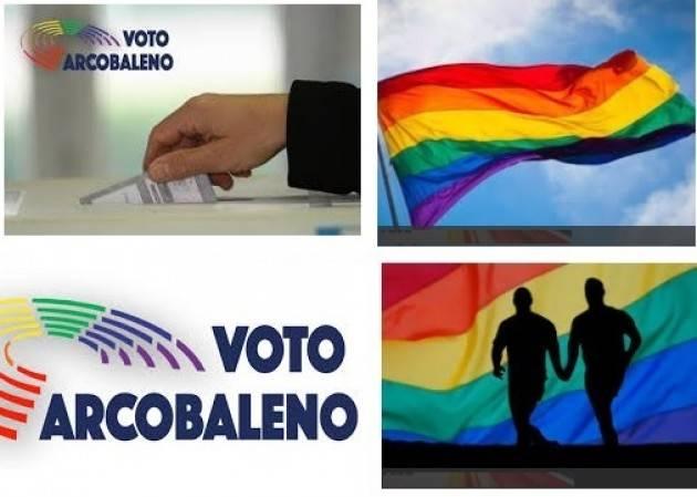 Elezioni del 4 marzo La posizione di Arcigay Cremona per un voto arcobaleno