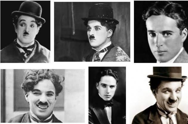AccaddeOggi 4 marzo 1975 – Charlie Chaplin viene nominato cavaliere dalla regina Elisabetta II del Regno Unito