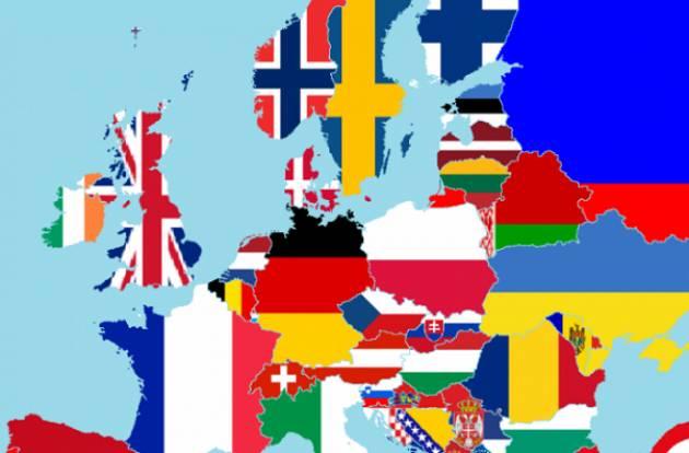 (Audioteca) Cgil #Elezioni2018  Europa Preoccupazione a Berlino. E se l'Italia si sfila?