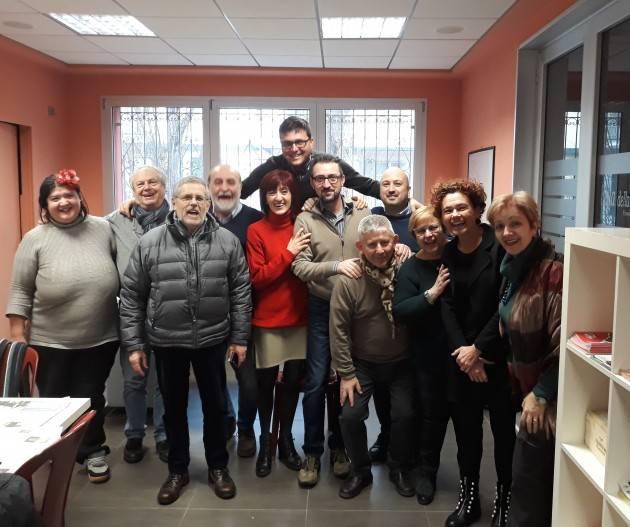 Matteo Piloni  è stato eletto consigliere regionale lombardo  per il Partito Democratico per la provincia di Cremona.