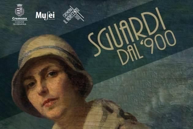 (video) Cremona la mostra Sguardi dal '900. Volti e storie della città dal 22 marzo al 1° luglio 2018