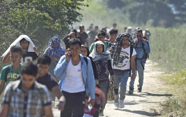 Pianeta migranti. Conciliare sicurezza e accoglienza.