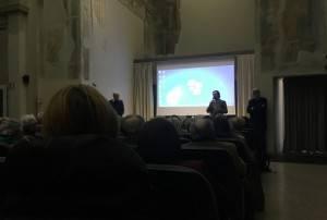 Pianeta Anziani Piacenza Iniziative per la terza età, successo per le proiezioni del Cineclub.