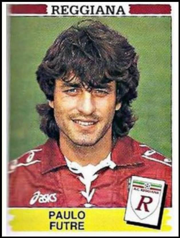 Il Tabellino REGGIANA-CREMONESE 2-0 campionato di serie A del 1993-94 di Giorgio Barbieri