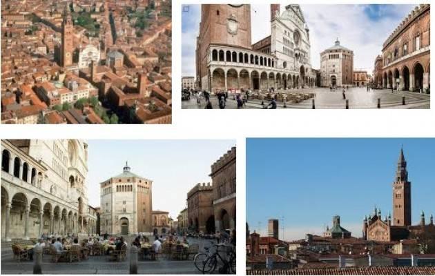 Turismo e commercio: Comune, Associazioni e CremonaFiere vincono il bando regionale