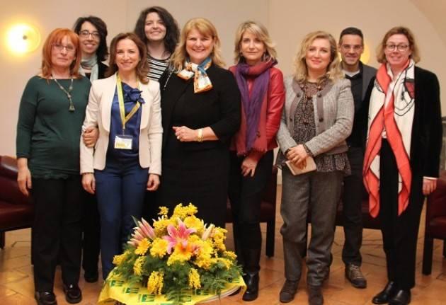 Coldiretti 8 marzo, nei campi +5,4% ragazze alla guida: in Lombardia 1 impresa giovane su 4 è rosa