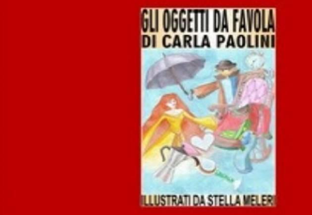 Alla libreria del Convegno Carla Paolini (10/3) e Susanna Tamara (11/3)