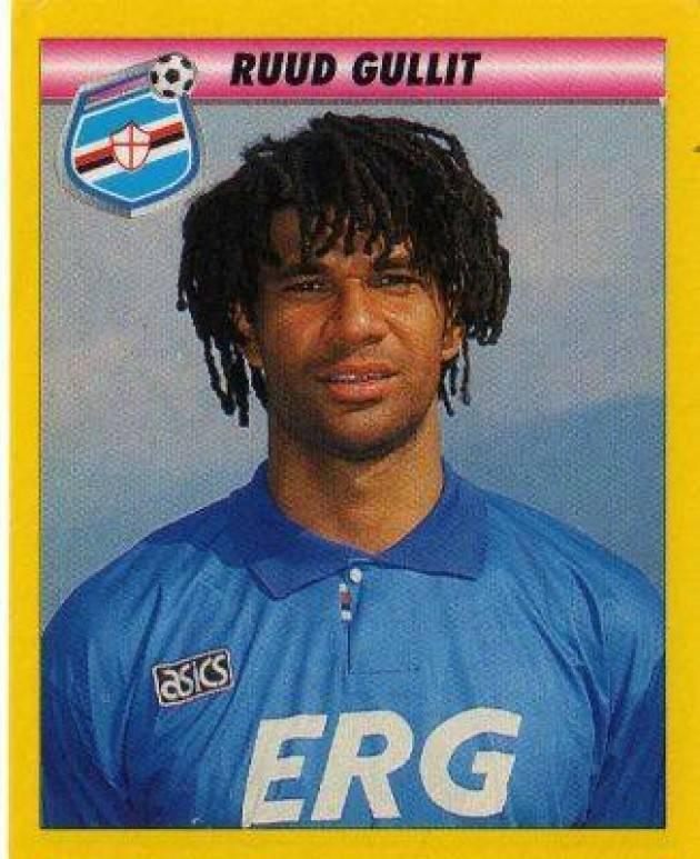 Il Tabellino SAMPDORIA-CREMONESE 3-1 Campionato 1993-1994 di Giorgio Barbieri