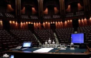 (Audio) Un Parlamento per soli uomini di Tania Scacchetti Cgil