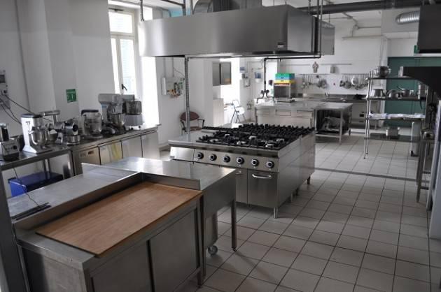 Cr. Forma Cremona Corso per 'addetto cucina' si parte