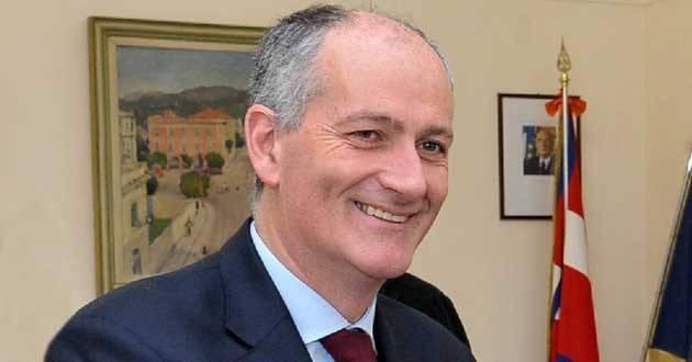 DELEGAZIONE DI AMNESTY INTERNATIONAL INCONTRA IL CAPO DELLA POLIZIA