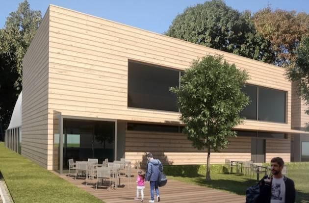 Milano  il nuovo volto del Centro polifunzionale Murat