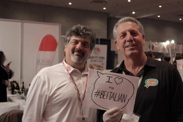 LombadiaFiere: missione compiuta per l'edizione zero di Be Italian a New York.
