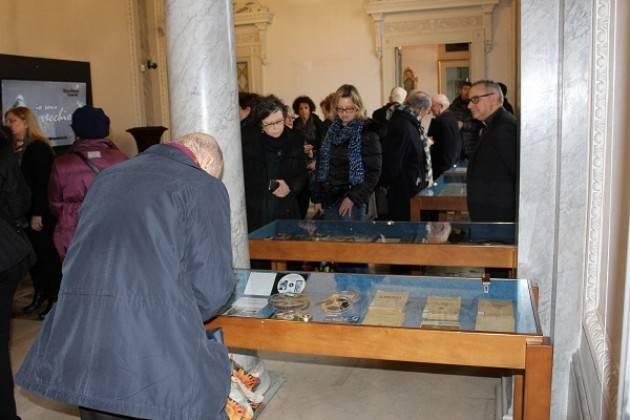 Cremona Aperta  fino al 27 maggio a Palazzo Comunale la Mostra dedicata a Don Primo Mazzolari