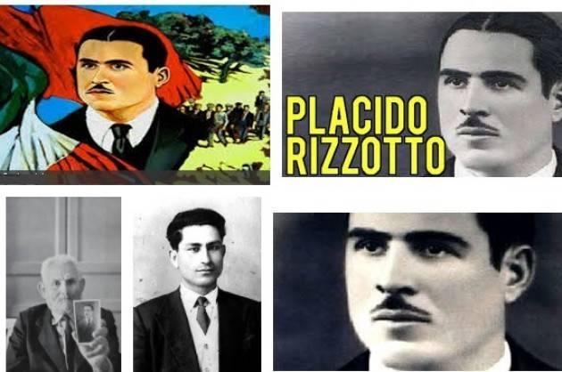 AccaddeOggi 10 marzo 1948 Il sindacalista Cgil Placido Rizzotto è stato ucciso a Corleone