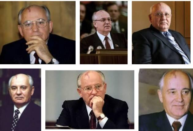 AccaddeOggi 11 marzo 1985 – Michail Gorbačëv diventa leader dell'Unione Sovietica