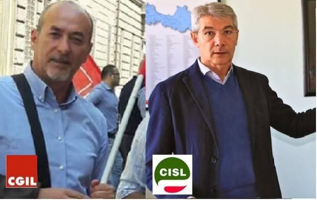 CGIL CISL No alla firma appello al Presidente Fontana proposto dagli industriali di Cremona